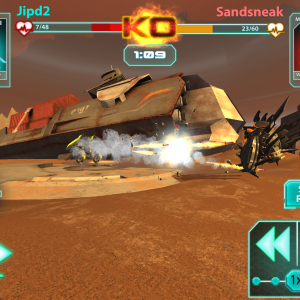 The best FREE Games on iOS and Android - Opposite Lock
